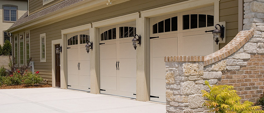 ... All Right Garage Doors Home ...